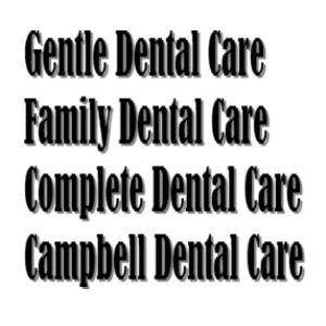 campbell dental care